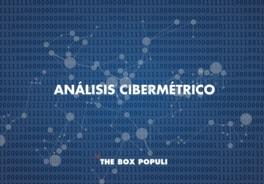Análisis Cibermétrico