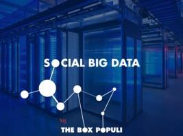 Estrategia de Comunicación basada en Big Data