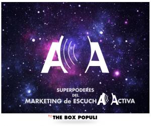 Superpoderes Marketing Escucha Activa