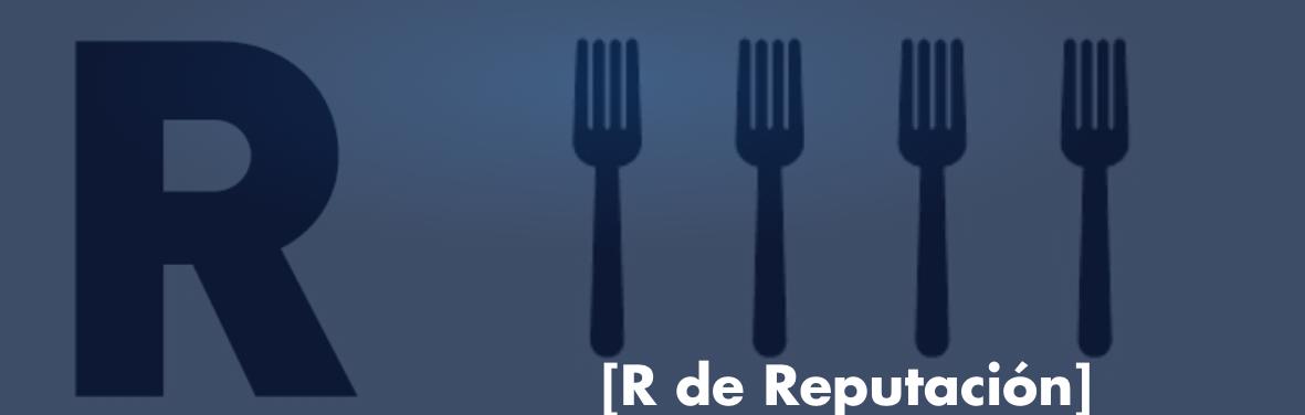 Importancia Reputación Online