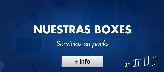 Servicios paquetizados