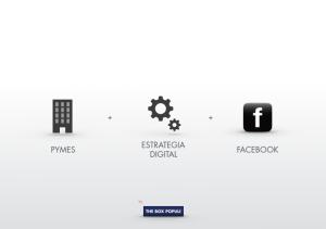 Estrategia Digital en Facebook para pymes