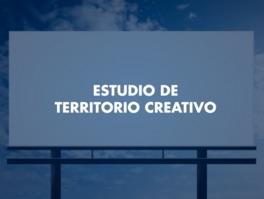 Estudio de Territorio Creativo