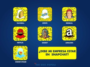 ¿Por qué utilizar Snapchat dentro de tu estrategia de Marketing digital?