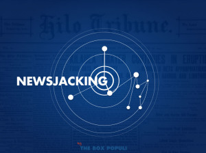 Beneficios del Newsjacking