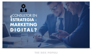 consultor en marketing y estrategia digital