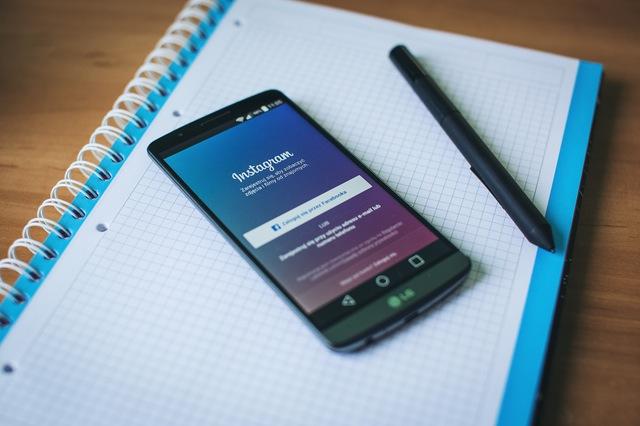 cómo realizar un concurso y sorteo en Instagram